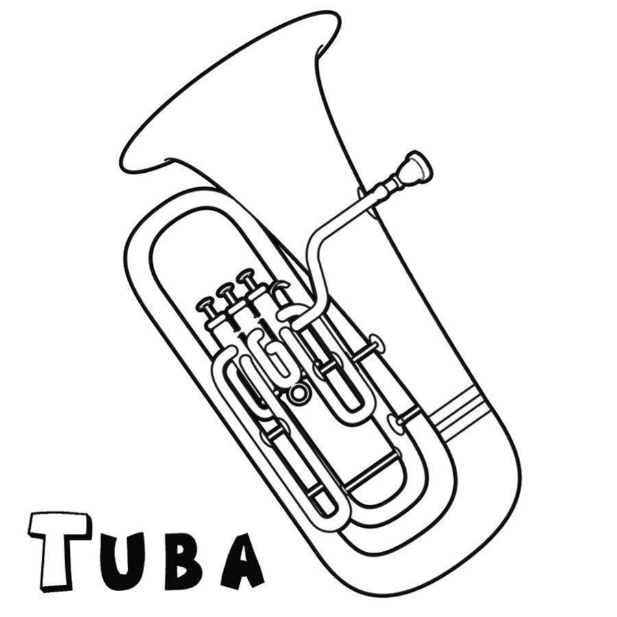 fotos de instrumentos musicales para imprimir