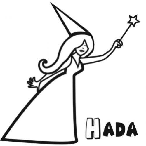 Dibujos faciles de hacer de hadas - Imagui