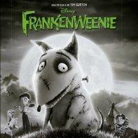 Frankenweenie. Película de Tim Burton para niños