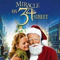 El milagro en la calle 34. Película navideña