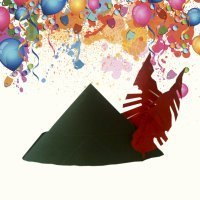 Sombreros de Robin Hood. Manualidades de Carnaval para niños
