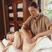 Masaje de caderas para embarazadas