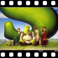 La película de animación Shrek ganó un Premio Oscar