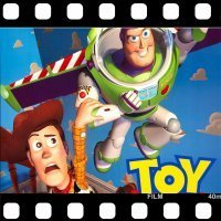 La película para niños Toy Story ganó tres Premios Oscar