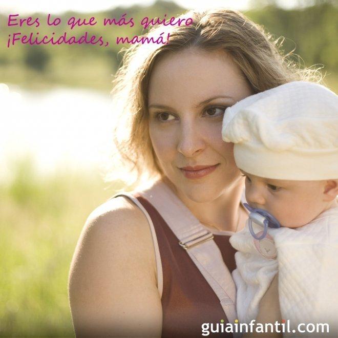 ... regalo bonito a su mamá por el Día de la Madre o por su cumpleaños