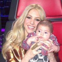 El nombre del bebé de Shakira es Milan