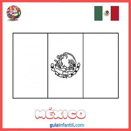 Dibujos De Banderas De Mexico Vinilos Decorativos De Cocina