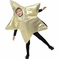 Disfraz de Estrella