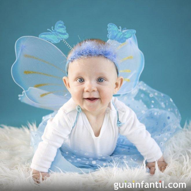 Disfraz de Hada para bebés