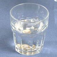 La moneda invisible. Experimento con agua para niños
