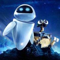 Wall-E. Película de robots para niños