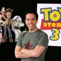 Lee Unkrich es el director de Toy Story 3