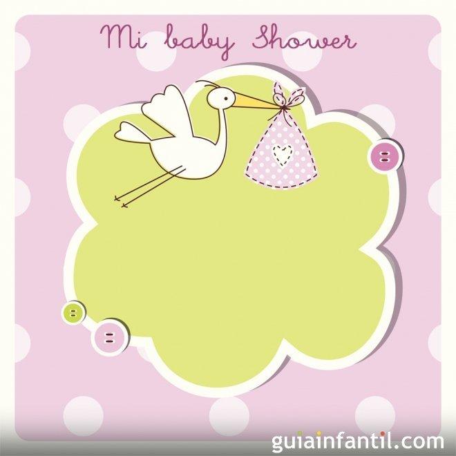 Baby Shower Wiki: Tarjetas Para Embarazadas
