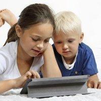Tablet. Regalos tecnológicos de Primera Comunión