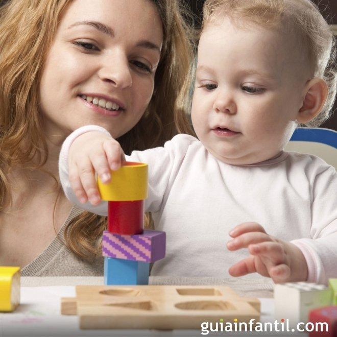 3- Tendrás tiempo para jugar con tus hijos