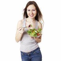 Dieta para la embaraza en la semana 2