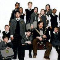 Escuela de rock. Profesores en las películas