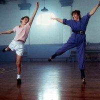 Billy Elliot. La relación entre profesores y padres