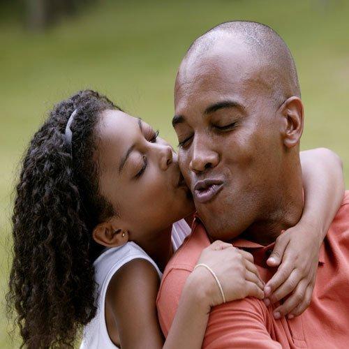 Las personas más necesarias: los padres