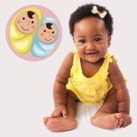 Bebés del signo de Géminis. Astrología infantil