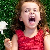 La alegría, una emoción presente en muchos cuentos