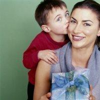 Un beso por el Día de la Madre