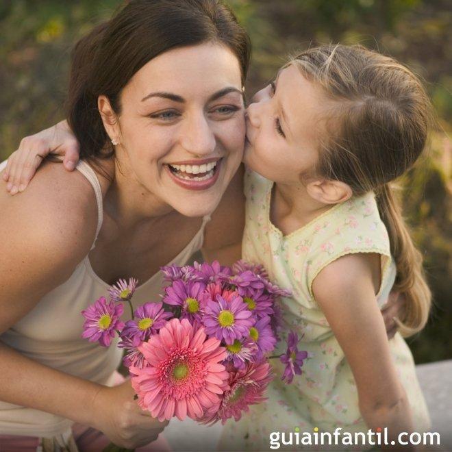 Flores por el Día de la Madre