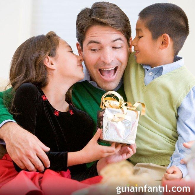 En México el Día del padre se celebra como una fiesta importante