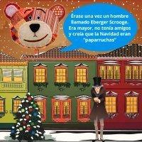 Cuento de Navidad. Capítulo 1