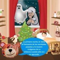 Cuento de Navidad. Capítulo 4