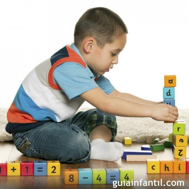 4. Recoger y organizar los juguetes