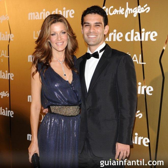 Rafa Márquez y Jaydy Michel, padres en 2016