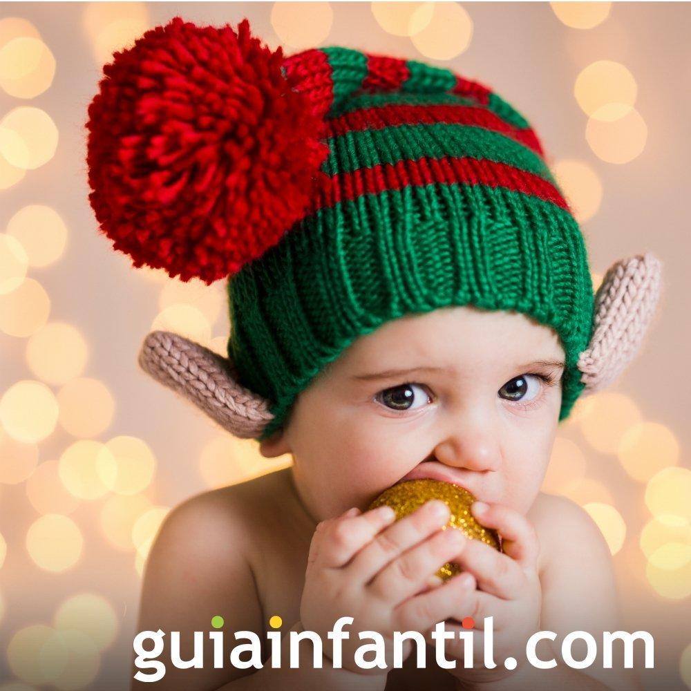 Imprimir disfraz de elfo navide o disfraces navide os - Disfraces navidenos originales ...