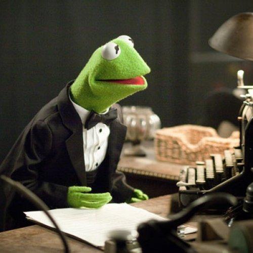 The Muppets Los Teleñecos La Rana Gustavo Triki El: Los Teleñecos. Personajes De La