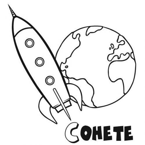 De La Tierra Para Colorear  Los Mejores Dibujos Para Colorear