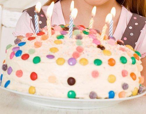 pasteles para bebés pequeña adolescente