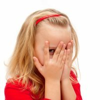 Cuentos infantiles para tímidos