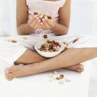 Tipos de reacciones alérgicas a los alimentos en los niños