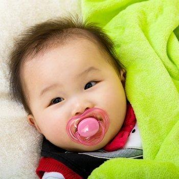 Bebés que no duermen