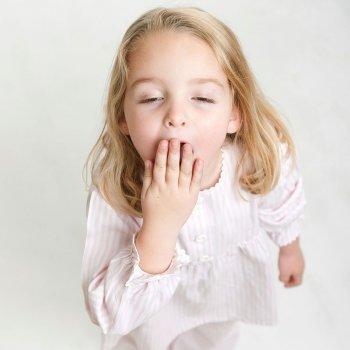 Efectos de la falta de sueño en los niños