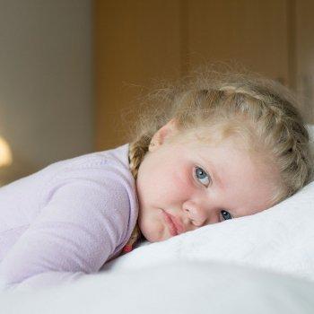 Enuresis infantil. El niño que moja la cama por la noche