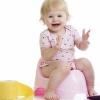 El control de esfínteres en los niños