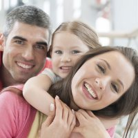Educar a los niños en el amor y la comprensión