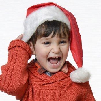 Chistes navideños