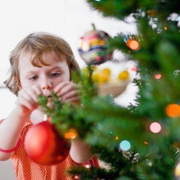 Adornos para el rbol de navidad - Arbol de navidad para ninos ...