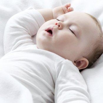 Niños que roncan