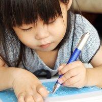 Educar a un niño zurdo