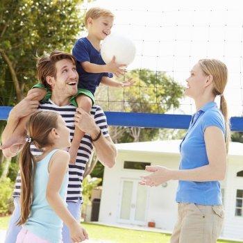 Beneficios del voleibol