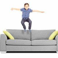 ¿Cómo son los niños hiperactivos?
