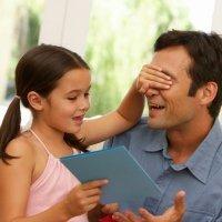 Tarjetas para el Día del Padre. Manualidades infantiles